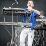 Hot Chip at Outside Lands, by Martin Lacey