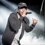Kendrick Lamar at Outside Lands, by Martin Lacey