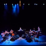 Ben Folds & yMusic at the Warfield, by Jon Bauer