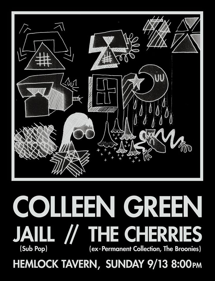 The Cherries poster