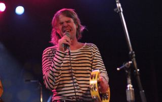 Ariel Pink at Bimbo's, by Jess Luoma