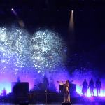 Florence and the Machine at The Greek Theatre, by Jess Luoma