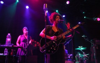 Lianne La Havas at The Independent, by Lorisa Salvatin