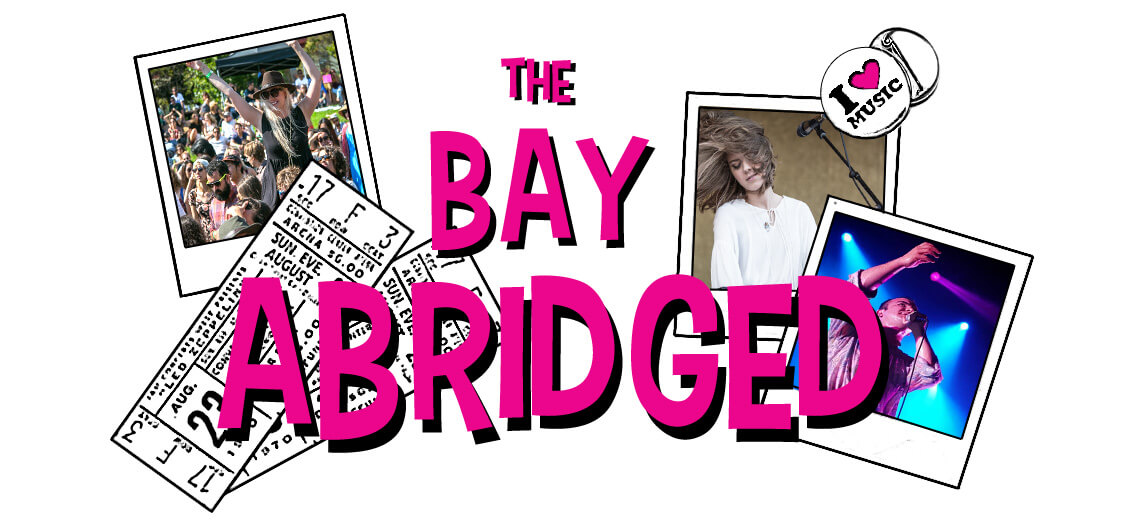 The Bay Abridged Heading