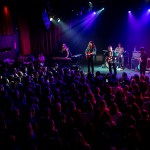 BØRNS at The Independent, by Ian Young
