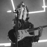 The 1975 at the Fox Theatre, by Brittany O'Brien