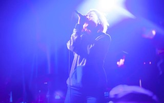 Jenny Lee at The Chapel, by Kristin Cofer