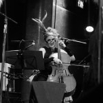 Rosin Coven at the Great American Music Hall, by Ria Burman