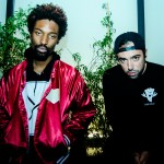 The Knocks, by Brittany O'Brien