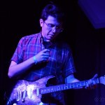 Dick Stusso at Brick & Mortar Music Hall, by Jon Bauer