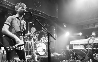 Jukebox the Ghost at the Great American Music Hall, by Ria Burman