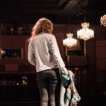Grace Mitchell Soundcheck at The Fillmore, by Robert Alleyne