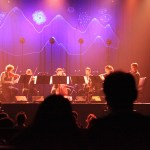 YMusic at the Fox Theater, by Jess Luoma