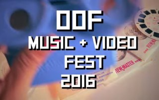 Out of Focus Video Festival