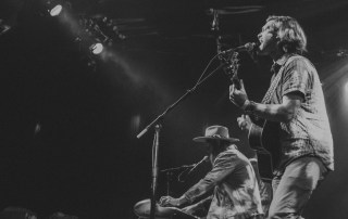 Jamestown Revival at The Independent, by Sara Uduwela