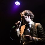 Baio at Rickshaw Stop, by Ian Young