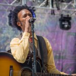 Fantastic Negrito at BottleRock Napa Valley 2016, by Jon Ching
