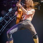 Gogol Bordello at BottleRock Napa Valley 2016, by Jon Ching
