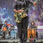 La Misa Negra at BottleRock Napa Valley 2016, by Jon Ching