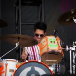 New Beat Fund at BottleRock Napa Valley 2016, by Jon Ching