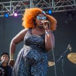 The Suffers at BottleRock Napa Valley 2016, by Jon Ching