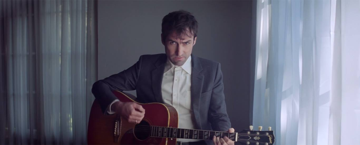 Andrew Bird and full band ensemble debut at the Masonic - The Bay Bridged - San Francisco Bay Area Indie Music
