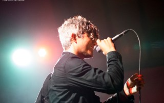 We Are Scientists at The Chapel, by Estefany Gonzalez