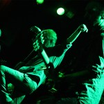 Guided By Voices at The Independent, by Joshua Huver