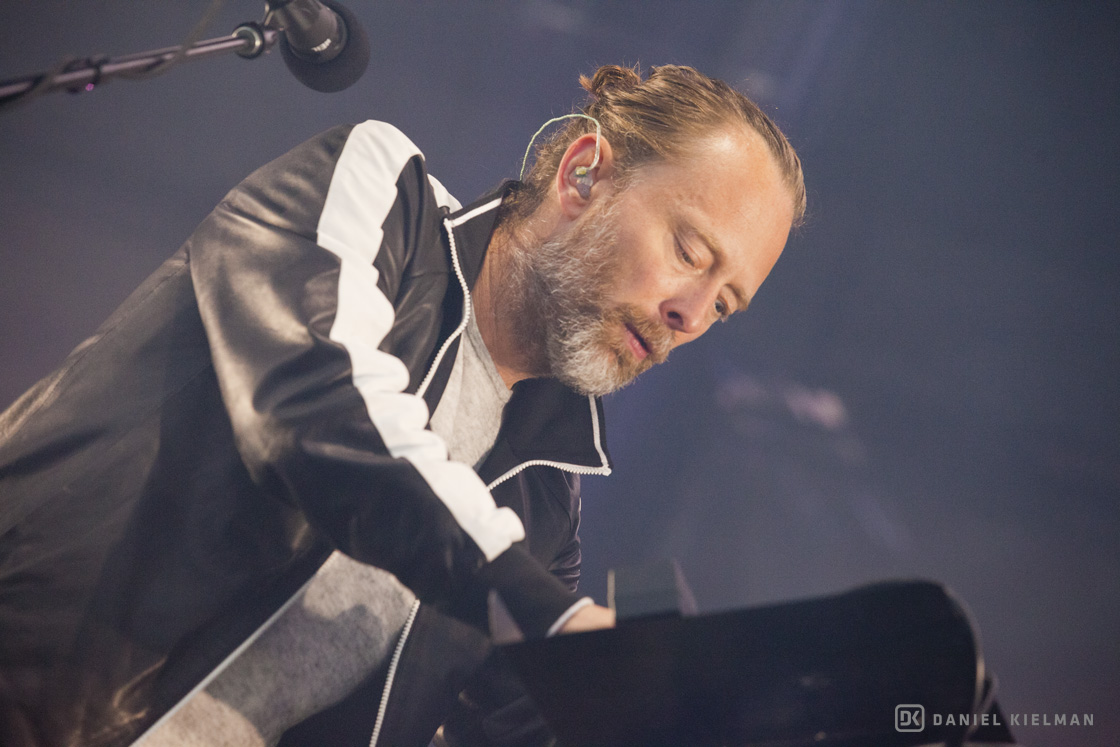 Radiohead at the Outside Lands Music Festival 2016, by Daniel Kielman 208