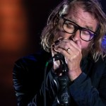 The National at The Greek Theater, by Ian Young