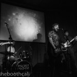 Osito at Brick & Mortar Music Hall, by Ria Burman