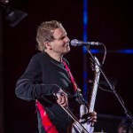 Sigur Rós at Treasure Island Music Festival 2016, by Jon Ching