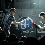 AJR at The Fillmore, by Joshua Huver