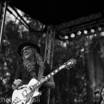 Allen Stone at Hardly Strictly Bluegrass 2016, by Ria Burman