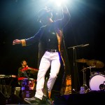 Con Brio at The UC Theatre, by Estefany Gonzalez