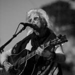 Emmylou Harris at Hardly Strictly Bluegrass 2016, by Ria Burman