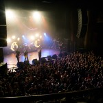 Good Charlotte at the Warfield, by Estefany Gonzalez