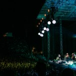 The Head and the Heart at The Greek Theater, by Sara Uduwela