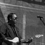 Tim Flannery and The Lunatic Fringe at Hardly Strictly Bluegrass 2016, by Ria Burman