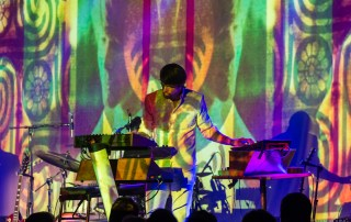 Tycho at The Independent, by Ian Young