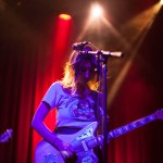 Warpaint at the Fillmore, by Kristin Cofer