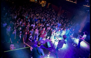 Car Seat Headrest at the Great American Music Hall, by Patric Carver