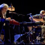 Eric Bachmann & Jon Rauhause at Fox Theater, by Patric Carver