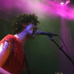 PWR BTTM at the Rickshaw Stop, by Karissa Tom