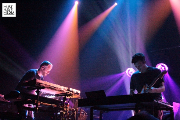 STS9 at The Fillmore, by Joshua Huver