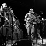 Sweetwater String Band at the Great American Music Hall, by Ria Burman