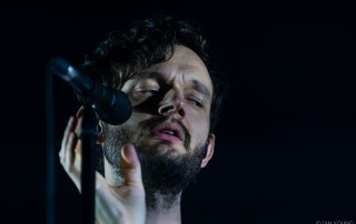 Moderat at The Fox Theater, by Ian Young