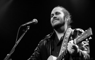 Citizen Cope at the Fillmore, by Jon Bauer