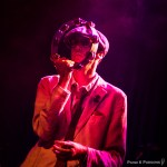 Deerhunter at The Fillmore, by Paige K. Parsons