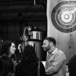 Giving Tuesday at Standard Deviant Brewing, by Robert Alleyne